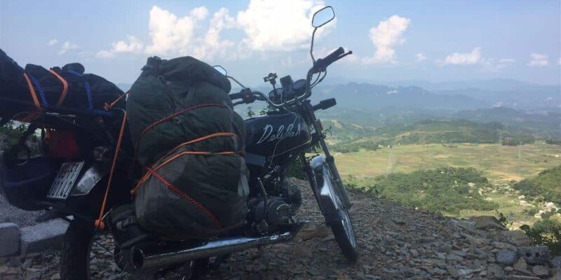 Guide: How to Buy a Motorcycle in Vietnam