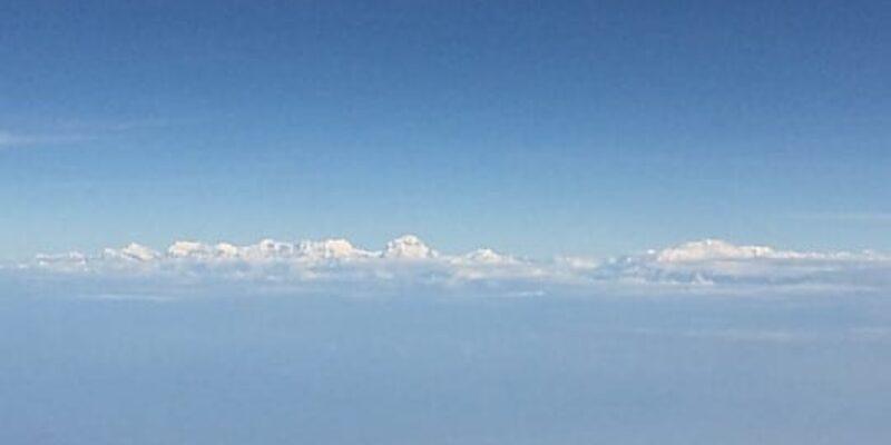 Pt 1: Into Kathmandu and EBC Prep: The Calm Before the Storm