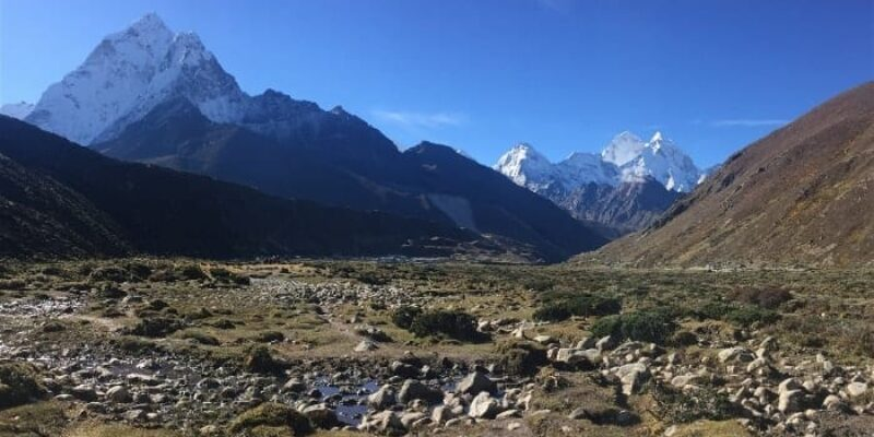 Everest Base Camp Trek Cost Guide