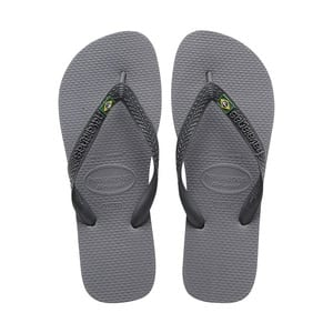Havaianas - for relaxing, beach times with no adventure in sight, flip flops are a still a solid option