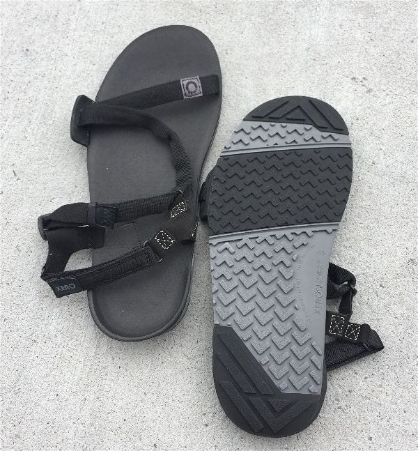 The Best Travel Sandals and Best Sandals for Men on the Market  A Xero  Sandals Review (Z-Trail) 4ebfe2d7f852