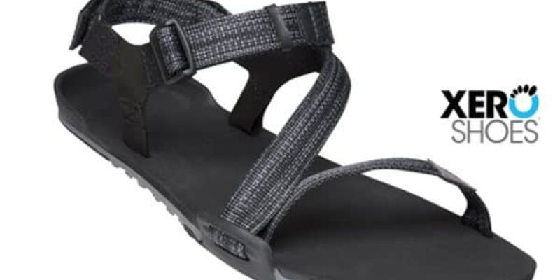 The Best Travel Sandals and Best Sandals for Men on the Market: A Xero Sandals Review (Z-Trail)