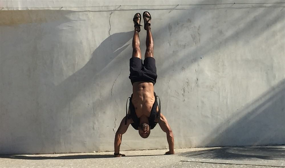 The Travel Fitness Plan and the Ultimate Portable Gym: A workout plan for Travelers