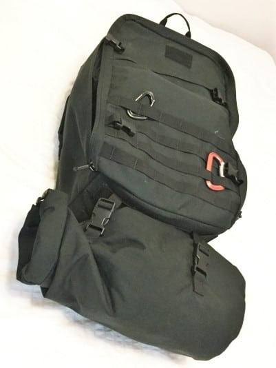 Cordura Stuff Sack by GORUCK