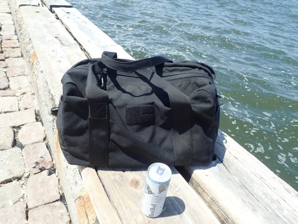 GORUCK's Aviator Kit Bag one of the Best Canvas Duffle Bag options available