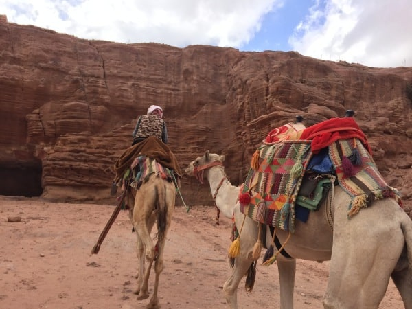 Wadi Rum and Bedouins  | The Perfect 4 Days in Jordan (Itinerary)