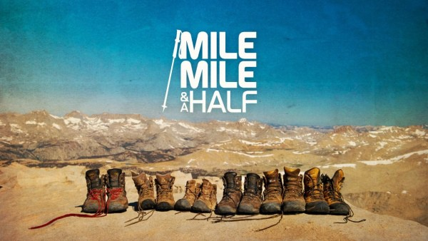 The 10 Best Adventure Travel Movies that no one mentions: Mile Mile and a Half