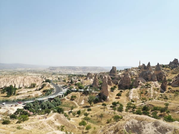 The 4 Day Jordan Itinerary | A Brother Abroad