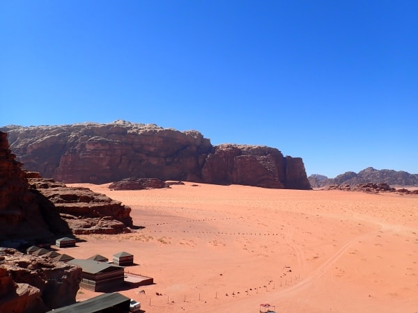 How to Tour Wadi Rum and the Bedouin Camps of Jordan in 24