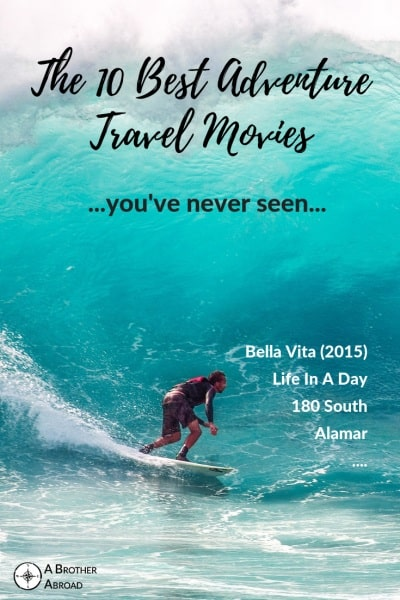 The Best Adventure Travel movies you've never seen | Best Travel Movies