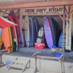 Learn to Surf for $100 by teaching yourself how to surf on Bali