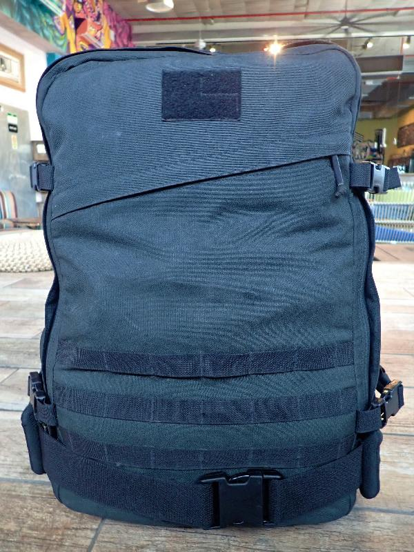 GORUCK GR3 Review: The Perfect durable world travel backpack ready for adventure