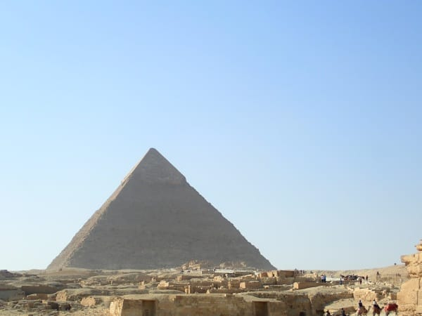 Visit Egypt Pyramids