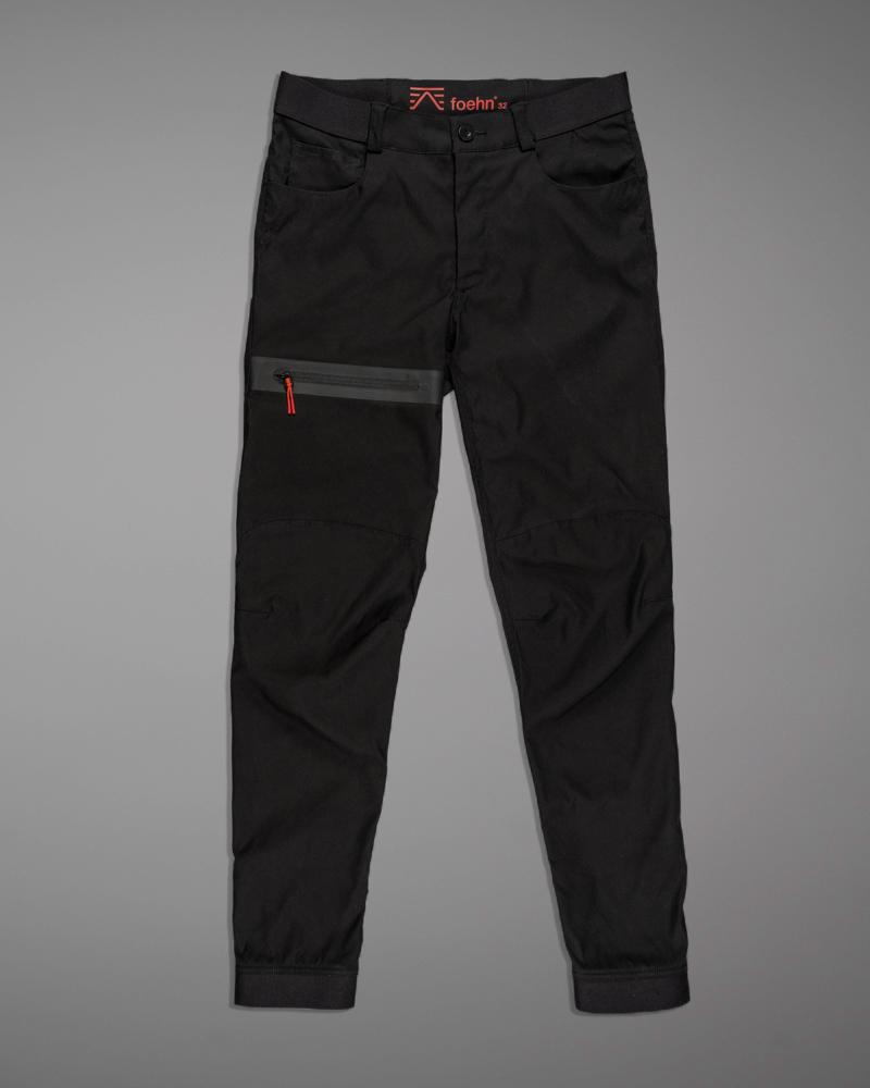Foehn Brise Pants | Travel Pants Men | ABrotherAbroad.com | 20 best Travel Pants Mens