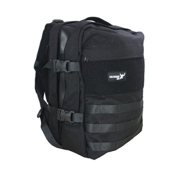 Greenroom136 Rainmaker | GORUCK Alternative Backpacks | GORUCK GR1 alternative