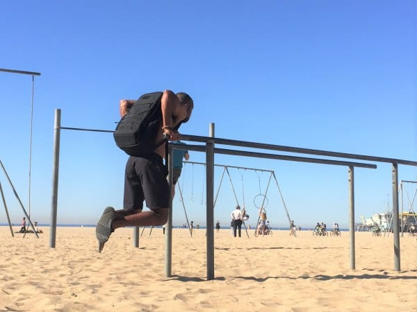 GORUCK GR2 Workouts
