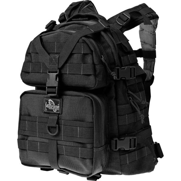 Maxpedition Condor 2 | GORUCK Alternative Backpacks | GORUCK GR1 alternative