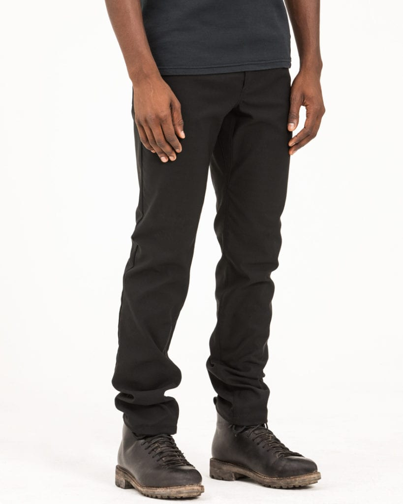 Outlier Pants | Outlier Strong Dungarees | An Outlier Strong Dungarees Review by A Brother Abroad
