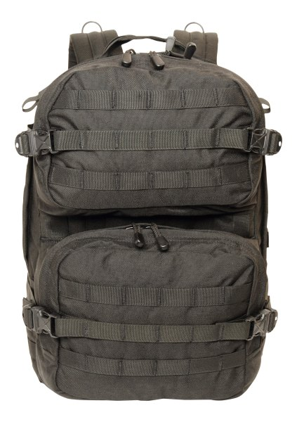 377ed39c5e ... and heavy duty plastic hardware – is arguably the best tactical backpack  you can get for under  150 and the perfect GORUCK GR3 or GR2 alternative.