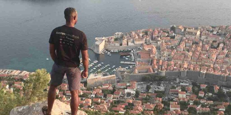 7 Great Men's Travel Shorts for Any Kind of Travel