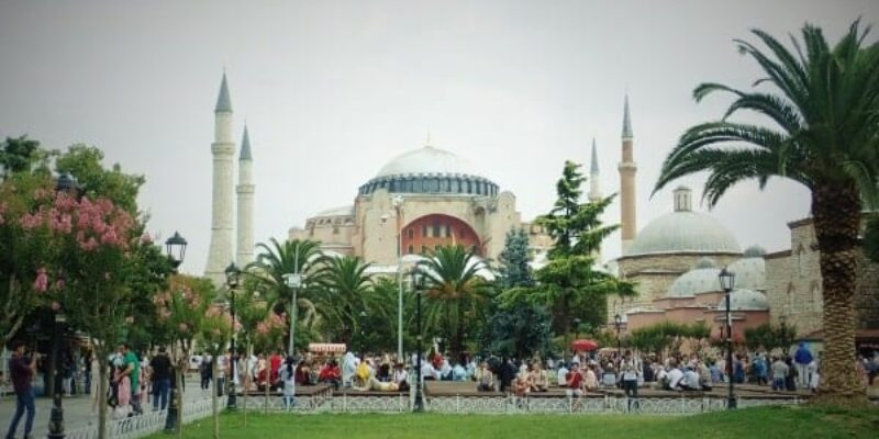 10 Day Turkey Itinerary: How to Visit Turkey on a Short Vacation
