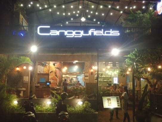 Canggu Bars A Guide to Sipping and Chilling in Balis Coolest Area