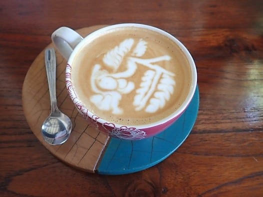 The Canggu Cafes - A Living Guide to the Best Cafes in Canggu (A Bali List by A Brother Abroad)