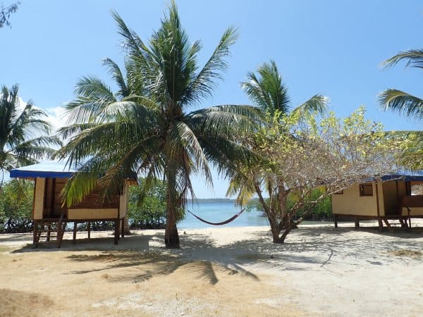 Coron Palawan Paradise - Coron to ManilaA