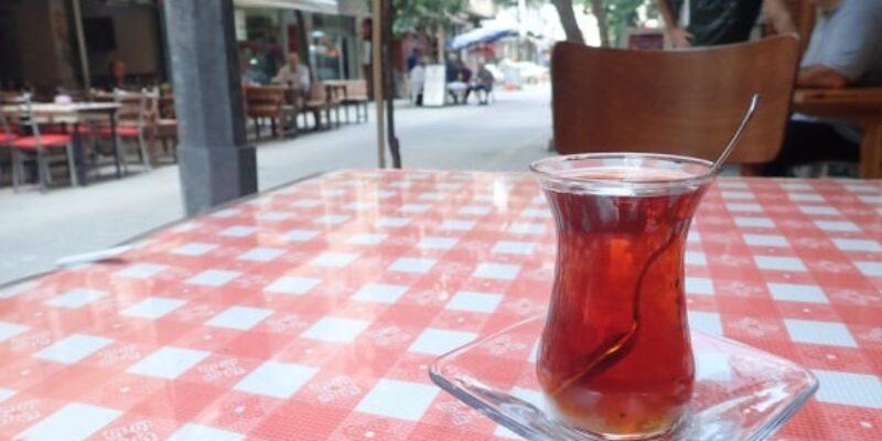 The Beauty of Izmir…felt, not seen   Backpacking Turkey (Part 4)