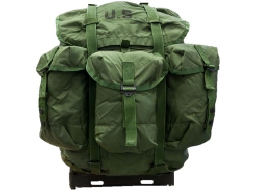 9 Best Backpacks for Rucking
