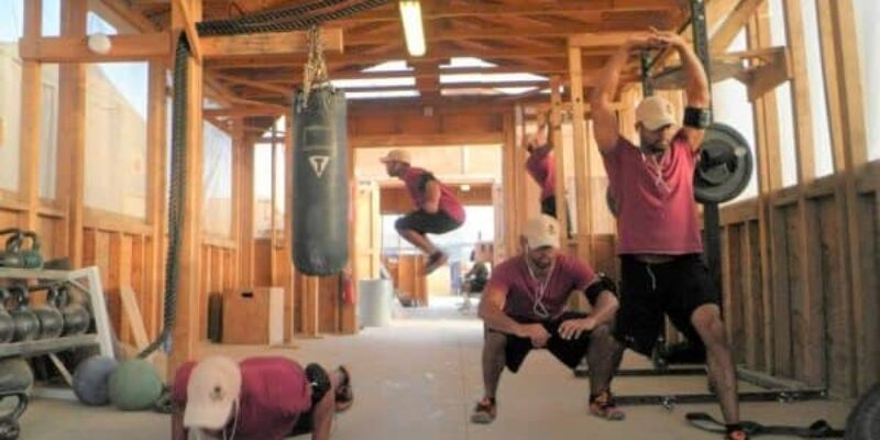 101+ Crossfit Travel WODs: Workouts for anywhere, anytime