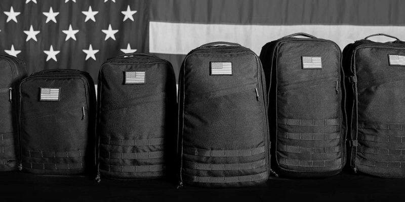 5 GORUCK Backpacks that made rucking mainstream