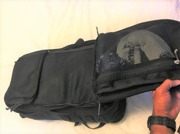 GORUCK Backpacks GR2 Pockets