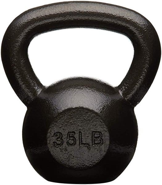 Rucking Weights - Kettlebell