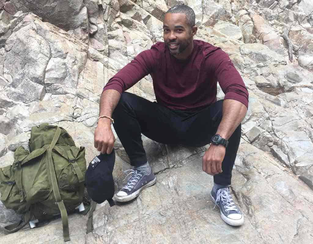 Rucking Workouts by A Brother Abroad