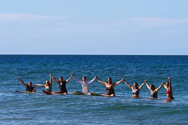 7 Best Canggu Surf Schools | ABrotherAroad.com