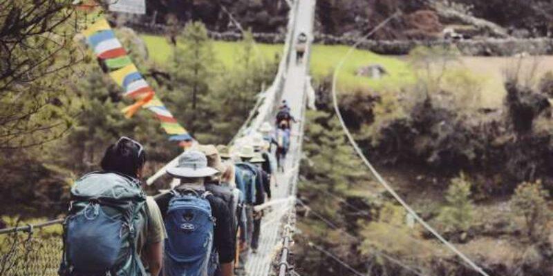 7 Important Everest Base Camp Trek Difficulty Facts & 25 Tips for Making the Trek Easier