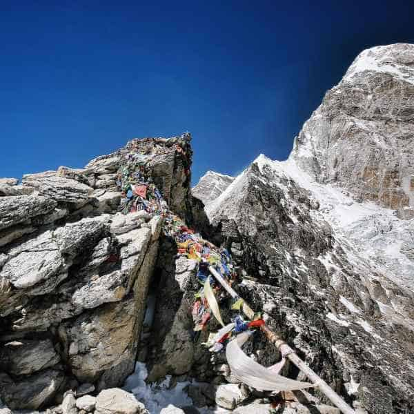 Everest Base Camp Trek Difficulty & Tips | ABrotherAbroad.com | Altitude, Distance, Food, Water, Infrastructure, Weather, Flights