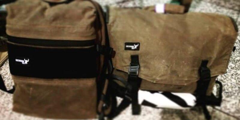 GreenRoom136: A Bag Workshop for Trailblazers and Travelers