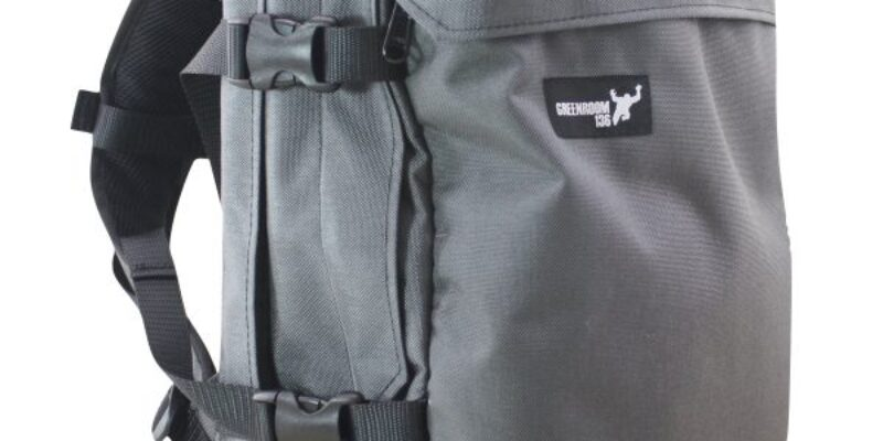 Greenroom136 Rainmaker Review: An Amazing Travel Backpack for the Price