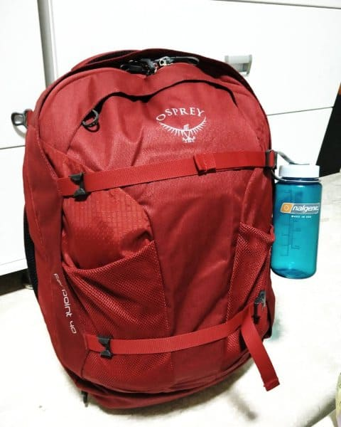 Osprey Farpoint 40 Review | ABrotherAbroad.com