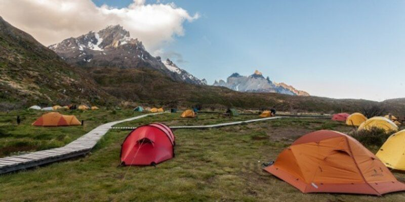 Ultimate Guide to the Torres del Paine Campsites and Refugios