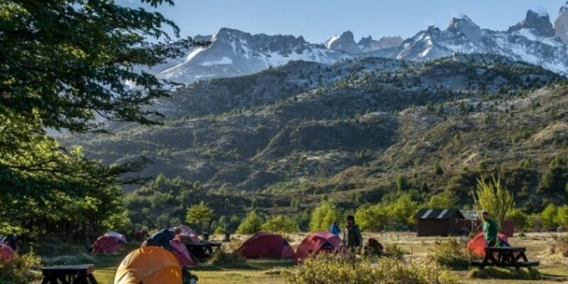 The Torres del Paine W Trek – A Complete Guide