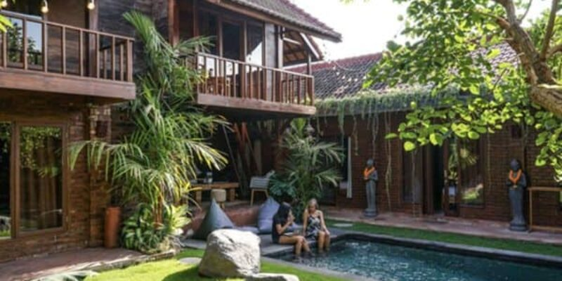 The 7 Best Coworking Spaces Canggu Has to Offer