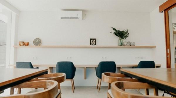 Coworking spaces Canggu