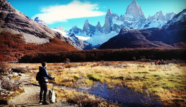 El Chalten Trekking and Hiking Guide