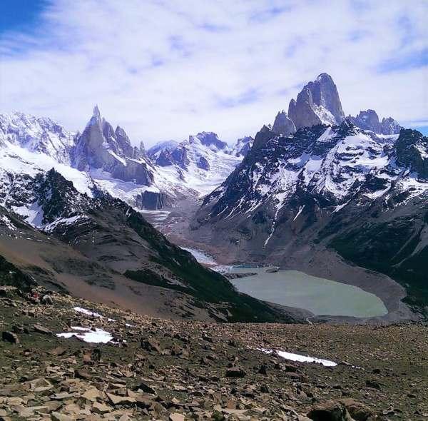 El Chalten Trekking and Hiking Guide