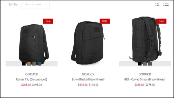 GORUCK-Coupon-Code-List-02-Discounted-Gear