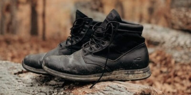 A GORUCK MACV-1 Review: Awesome Boots for Travelers and Ruckers