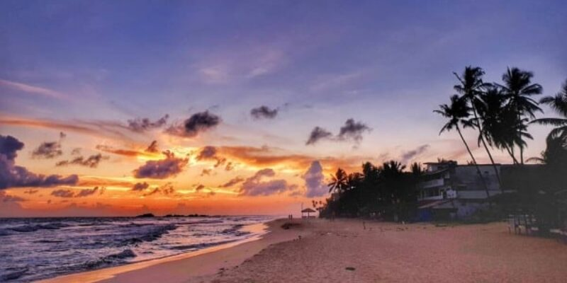 A Complete Hikkaduwa Surf Guide: When, Where, and How to Surf One of Sri Lanka's Best Breaks